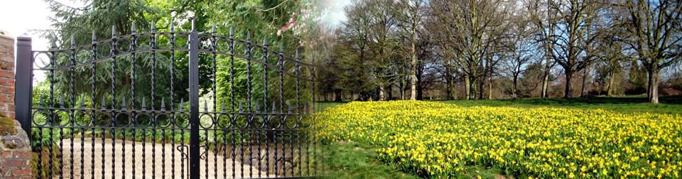 Gates, Watford & Berkhamsted