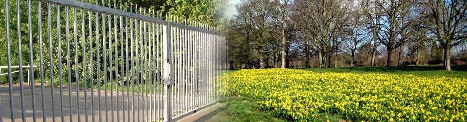Electric Gates, Watford & Berkhamsted