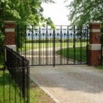 Gates - gallery image