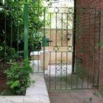 Gates - gallery image