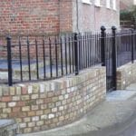Railings - gallery image